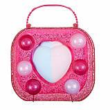 L. O. L. Bubbly Surprise - Сердце сюрприз в розовом кейсе, фото 3