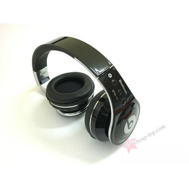 Наушники Monster Beats Bluetooth STN-11