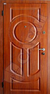 Модель 103 входные двери Саган Стандарт, Николаев