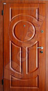 Модель 103 входные двери Саган Стандарт, Николаев, фото 2
