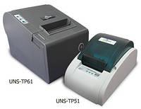 Принтер чеков UNS-TP61.01