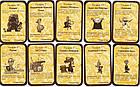 Настольная игра Манчкин цветная версия. Оригинал Hobby World 1031, фото 10
