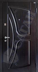 Модель 105 входные двери Саган Стандарт, Николаев