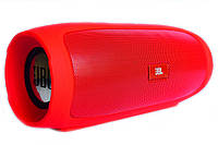 JBL Charge 4 Plus XL Bluetooth стерео колонка с USB Красная