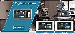 Установка устройств цифровой индикации (УЦИ)