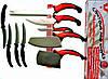 Превосходный набор кухонных ножей Contour Pro Knives (Контр Про), фото 4