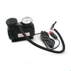 Компрессор насос для колес автомобиля Air Compressor 300pi
