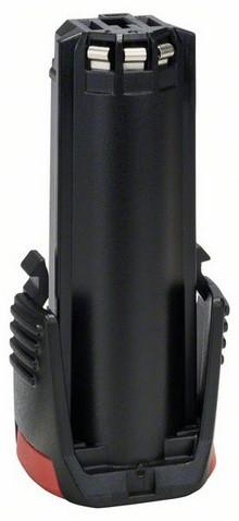 Акумулятор 3,6 V 1,3 Li-Ion BOSCH