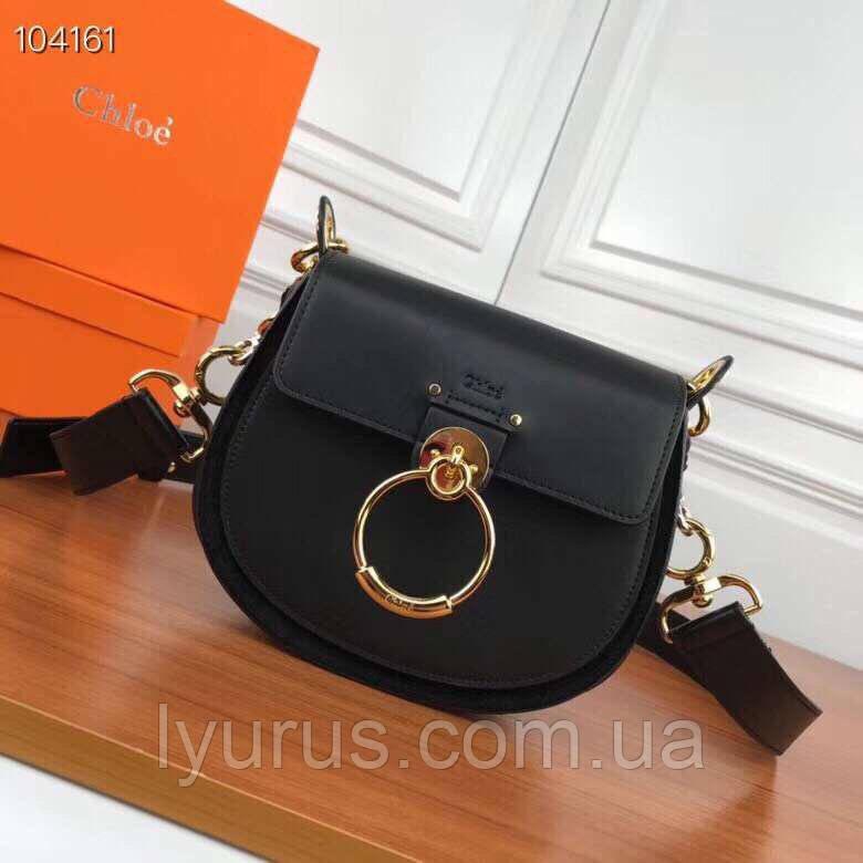 7385cb5d86bf Женская кожаная сумка Chloe, цена 2 249 грн., купить в Полтаве ...
