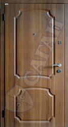 Модель 108 входные двери Саган Стандарт, Николаев