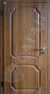 Модель 108 вхідні двері Саган Стандарт, Миколаїв, фото 2