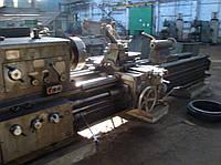 РТ492Ф1 (ДИП 400) - станок токарно-винторезный, фото 1