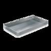 Деко Plancha для грилів серії MONROE (нержавіюча сталь)