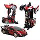 Машинка на радиоуправлении Robot Car, фото 2