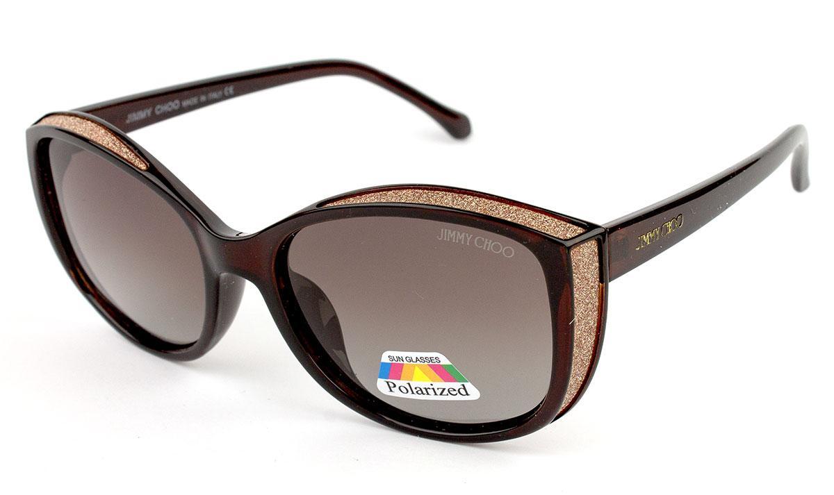 Солнцезащитные очки Jimmy Choo 1015P-C2 (Реплика)