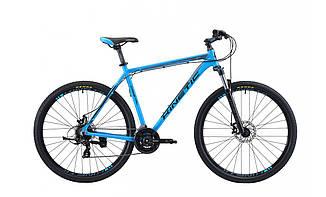 "Велосипед KINETIC CRYSTAL 29"" 2019 синий"