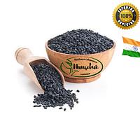 Кунжут черный (Индия) вес:1 кг