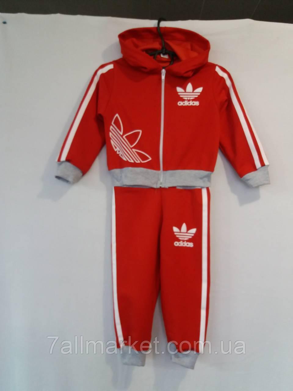 4cca92ea Спортивный костюм ADIDAS на девочку, размеры 22-26 (4цв)