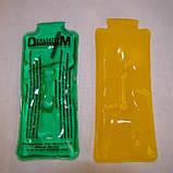 Солевая грелка Детская (15*15 см) - солевой аппликатор, фото 5
