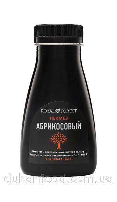 Пекмез Абрикосовый