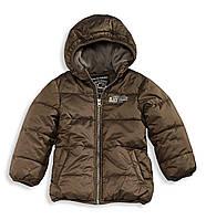 Куртка демисезонная мальчишке