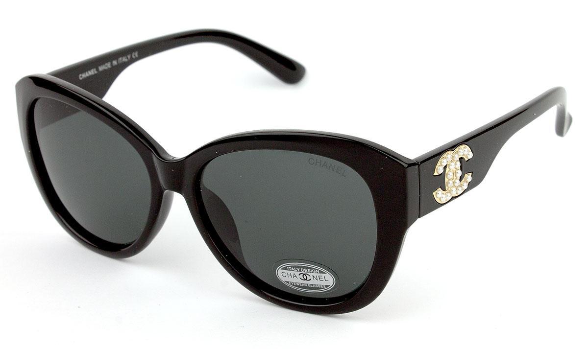 Солнцезащитные очки Chanel 5006P-C-1(Реплика)