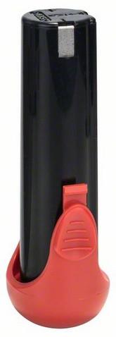 Акумулятор 3,6 V 1,2 NiCd BOSCH Знято з виробництва