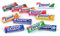 Дирол Dirol  в ассортименте