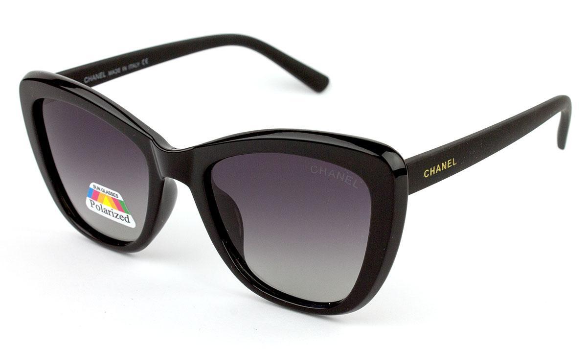 Солнцезащитные очки Chanel 5392P-C1 (Реплика)