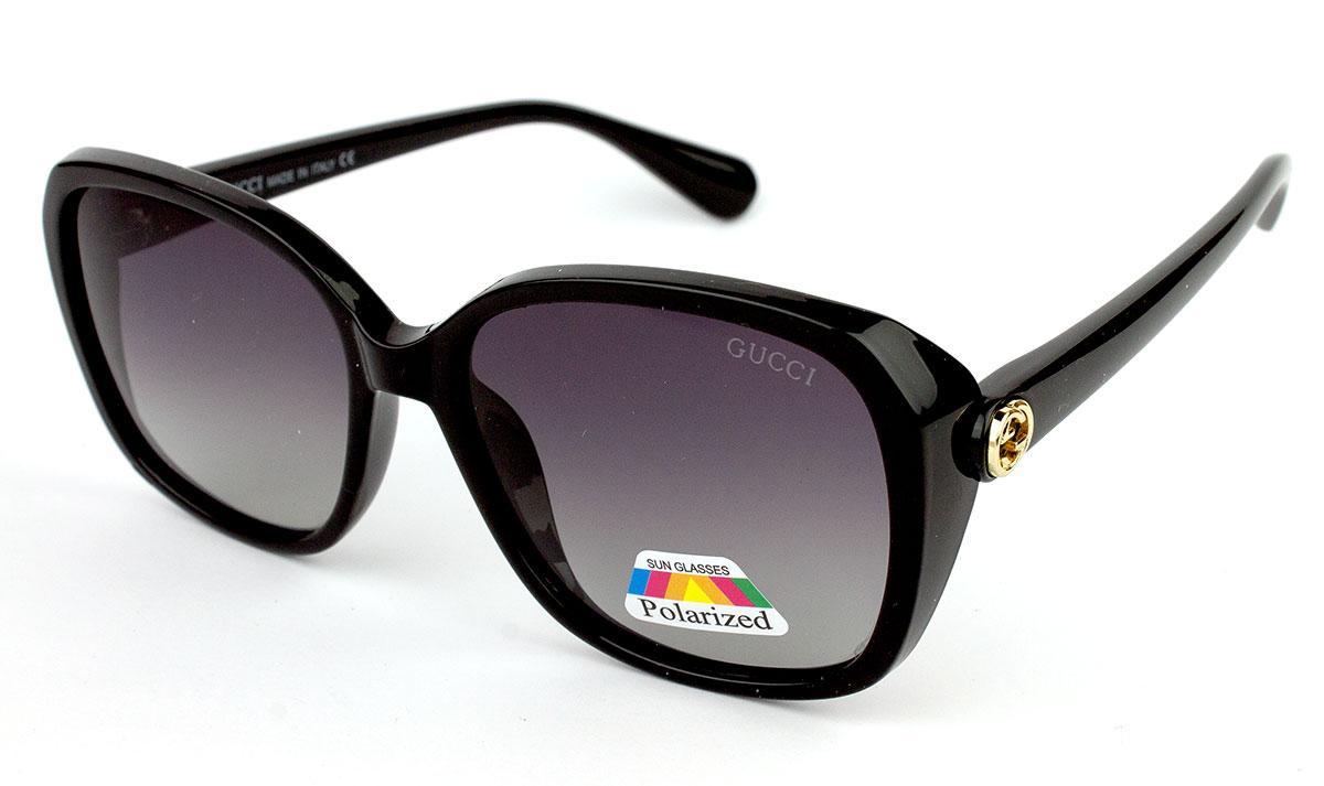 Солнцезащитные очки Gucci GG0374P-C1 (Реплика)