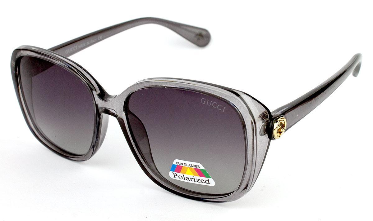 Солнцезащитные очки Gucci GG0374P-C5 (Реплика)