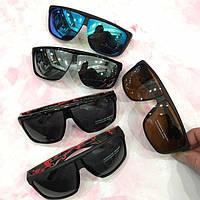 Porsche Design мужские очки с поляризацией