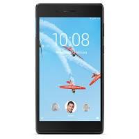 Планшетный ПК LENOVO TAB 7 Essential 3G 2Gb/16Gb Black (ZA310144UA)