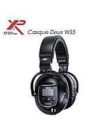 Бездротові навушники XP Deus WS5