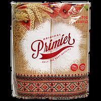 Полотенца бумажные в рулоне Primier 2-х слойные 100% целюлоза (2*38листов) (1ящ/24уп)