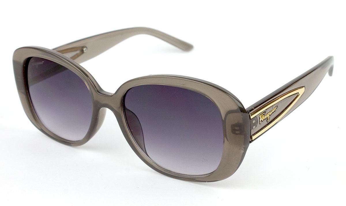 Солнцезащитные очки Salvatore-Ferragamo 1005-C4 (Реплика)