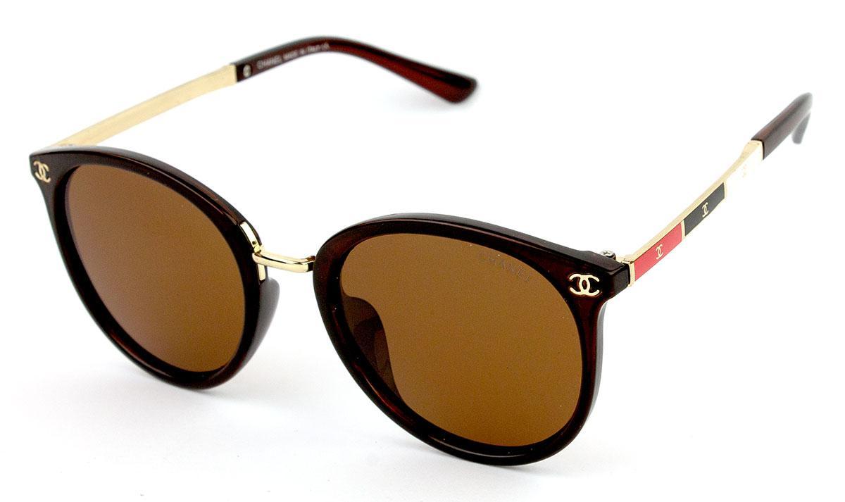 Солнцезащитные очки Chanel P3388-2 (Реплика)
