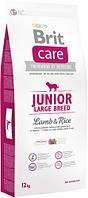 Brit Care Junior Large Breed Lamb & Rice 3 kg (для щенков гигантских пород)
