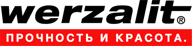 Подоконники werzalit (верзалит)