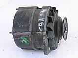 Генератор б/у на AUDI 100 1.6 год 1976-1983 , AUDI 80  1.3  1.6TD год 1978-1986, фото 2