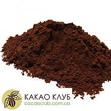 Какао порошок  D21S, 20-22%, алкализированный, деЗаан, Нидерланды 1кг