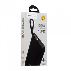Внешний аккумулятор PowerBank Hoco J25A Micro 10000 mAh