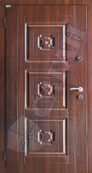 Модель 120 входные двери Саган Стандарт, Николаев