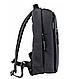 Рюкзак  Xiaomi Simple Urban Backpack черный, фото 3