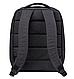 Рюкзак  Xiaomi Simple Urban Backpack черный, фото 4