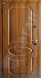 Модель 121 входные двери Саган Стандарт, Николаев