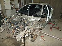 Восстановление кузова авто после ДТП