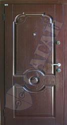 Модель 122 входные двери Саган Стандарт, Николаев