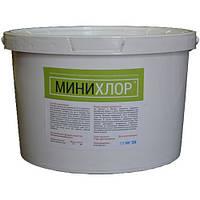 "Хлорные таблетки для бассейна ""Мини хлор"" 50 кг"