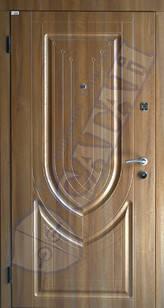 Модель 126 входные двери Саган Стандарт, Николаев, фото 2